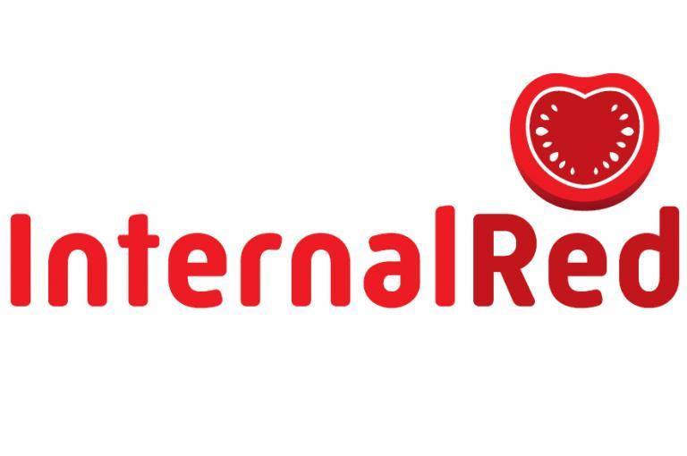 Logo Internal Red