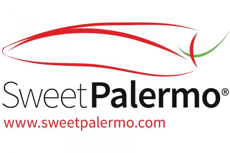Logo Sweet Palermo